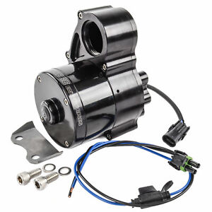 Meziere Wp336s 300 Series High Flow Inline Electric Water Pump