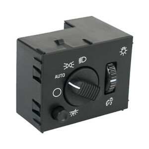 Dome Light Headlight Dimmer Switch Kit For Gmc Chevy Cadillac Hummer Brand New