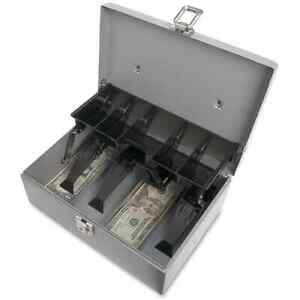 Sparco 5 compartment Tray Cash Box