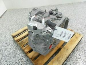 Automatic Transmission 2 0l 6 Speed Fits 18 Beetle 498638