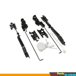 Expedition Sunroof Repair Kit Fit For Ford F150 F250 F350 F450 2001 2013 4 Door