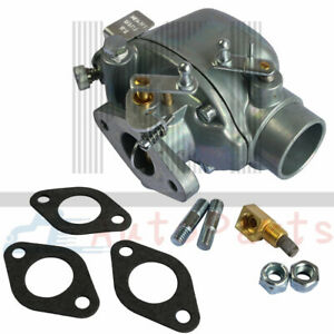 Carburetor For Ford Tractor 600 700 W 134 Engine B4nn9510a Tsx580 Eae9510d Carb