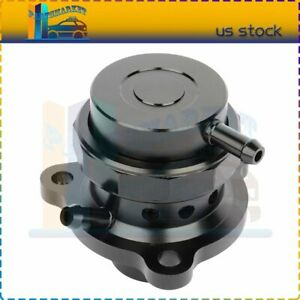 1x Turbo Blow Off Valve Bov Kit For 15 Ford Fusion Mustang Ecoboost 1 5l 2 3l