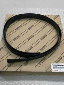 Toyota 80 Land Cruiser 91 97 Lx450 96 97 Sunroof Weatherstrip Seal Genuine Parts