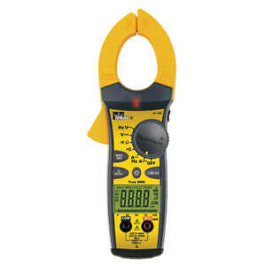 Digital Clamp Meter 1000a 750v Pk 10 61 775ga