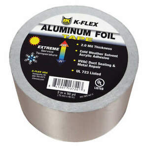 Pipe Insulation Tape 150 Ft 3inw Pk 16 800 tape alf 3