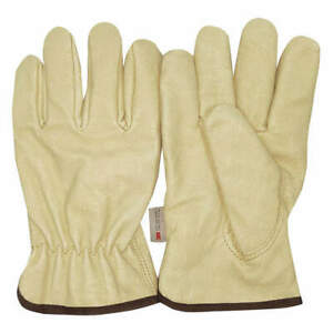 Cold Protection Gloves m cream pr Pk 12 4nha9