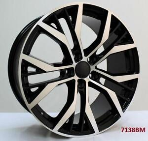 19 Wheels For Vw Beetle 2012 Up 5x112 19x8