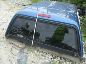 Aftermarket A R E 6 3 Camper Shell Top Off 2003 Ford F150 Lkq