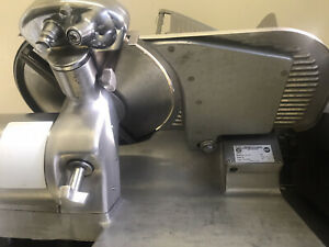 Globe Gc512 Chefmate 12 Compact Slicer