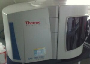 Thermo Icap 7400 Duo Icp oes financing warranty Setup Training
