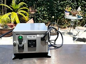 Lancer 82 3029 Soda Fountain Dispenser Machine Power Supply 115v