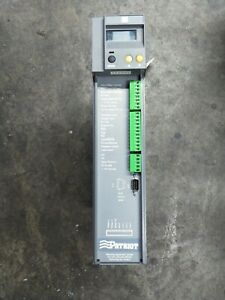 Emerson Patriot Wa 0220 Variable Frequency Inverter Drive 3hp 380 460vac