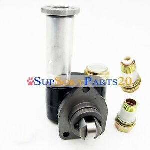 Fuel Feed Pump For Nissan 720 Pickup Sd22 Sd25 Diesel Engine Us Ca