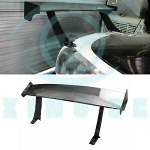 Adorn For Nissan S13 180sx Drifting Wing Carbon Gt Spoiler Part Xza799