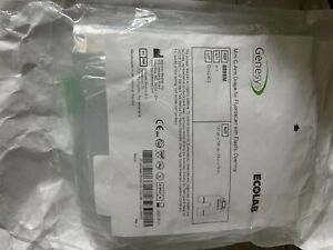 Ecolab Microtek Mini C Arm Drape For Fluoroscan With Elastic Opening 54in X 78in