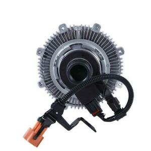 New Cooling Fan Clutch For Ford F 150 Expedition Lincoln Navigator Mark Lt