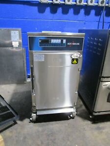 Alto Shaam 500 th iii Half Size Cook And Hold Oven