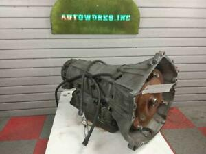 2014 2016 Gmc Chevy Sierra Silv 1500 At Auto Transmission 4x4 5 3l 6l80 5cka