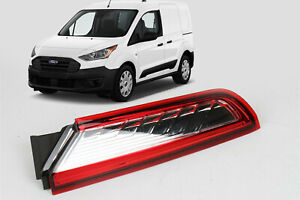 Ford Transit Connect 2014 2018 Rear Upper Tail Light Dt11 13a603 Ac Left
