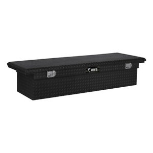 Uws Uws 60 Crossover Truck Tool Box With Low Profile Ec10232 Ec10232
