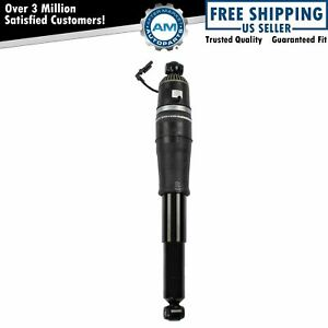 Arnott As 3066 Rear Air Shock Absorber For Cadillac Gmc Chevrolet Truck New