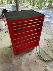 7 Drawer Snap On Toolbox Kra2007fpbo