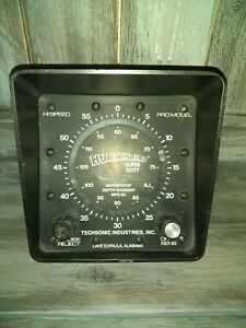 Hummingbird Super Sixty Depth Sounder  Finder super sixty box only see pictures