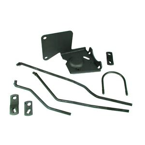 Hurst 3734529 Competition Plus Shifter Installation Kit Fits Camaro Chevy Ii