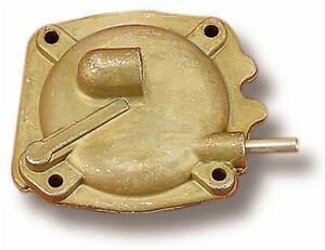 Holley Performance 20 28 Cover Diaphragm Housing