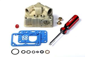 Holley Performance 34 25 Quick Change Jet Kits