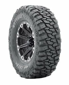 Mickey Thompson 72631 Extreme Country Tire Lt285 75r16 Size Equivalent 33x11 50