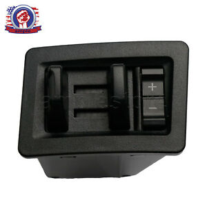 In dash Trailer Brake Controller Module For 2015 2019 Ford F150 Jl3z 2c006 aa