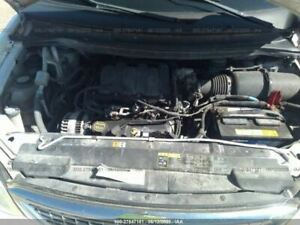 Automatic Transmission 6 232 3 8l Fits 01 03 Windstar 268852