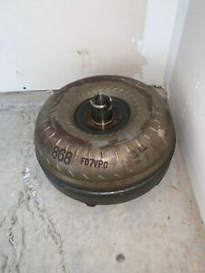47re 48 Re 97 08 Stock Torque Converter Dodge Cummins 2500 3500 Diesel 12 Valve