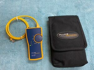 Fluke Networks Intellitone 200 Toner With Pouch