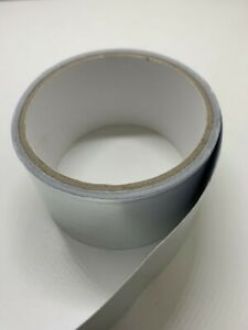 Af 12r Aluminum Tape aluminum Foil Tape 1 2 Mil Hvac Ducts Insulation 1 2 X 50yd