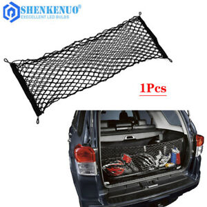 Truck Bed Envelope Style Trunk Mesh Cargo Net For Ford F 150 F150 2015 2020 New