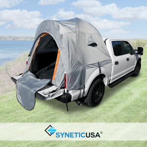 Full Size Pickup Truck Bed Tent For 2004 2020 Ford F150 Short Bed 5 5ft Camping