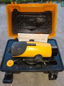 Cst berger 24x Automatic Construction Pal sal N Series Level W Case Works