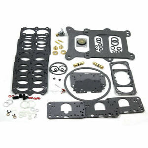 Quick Fuel 3 200 For Holley 4160 Carburetor Rebuild Kit 390 600 Cfm 1850 3310