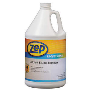 Zep Professional 1041491 Calcium Lime Remover 1g