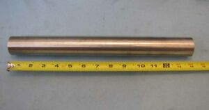 1 Pc 1 1 2 X 14 304 304l Stainless Steel Round Rod
