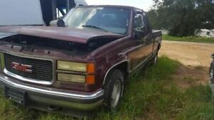 Rear End Axle Differential Assembly 5 Lug 2wd 3 42 G80 88 98 1500 Gmc Chevy