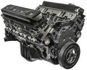 Chevrolet Performance 12691673 Gm Replacement Small Block Chevy Crate Engine 199