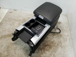 Center Console With Shifter Quad Cab Gray Fits 09 10 Dodge Ram 1500 669311