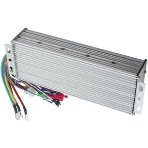 48 72v Electric Bicycle Scooter Brushless Dc Motor Speed Controller Dual Modes