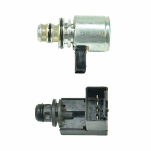 2pc Governor Pressure Solenoid Sensor Fit 42re 44re 46re 47re Transmission 2000