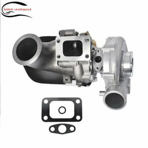 Us Turbo Turbocharger For Chevy Gmc Gm5 Gm8 Pickup Truck 6 5l Diesel 12552738