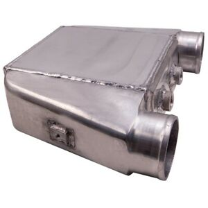 3 50 Inlet Outlet Universal Air To Water Intercooler 16 X 11 X 4 5